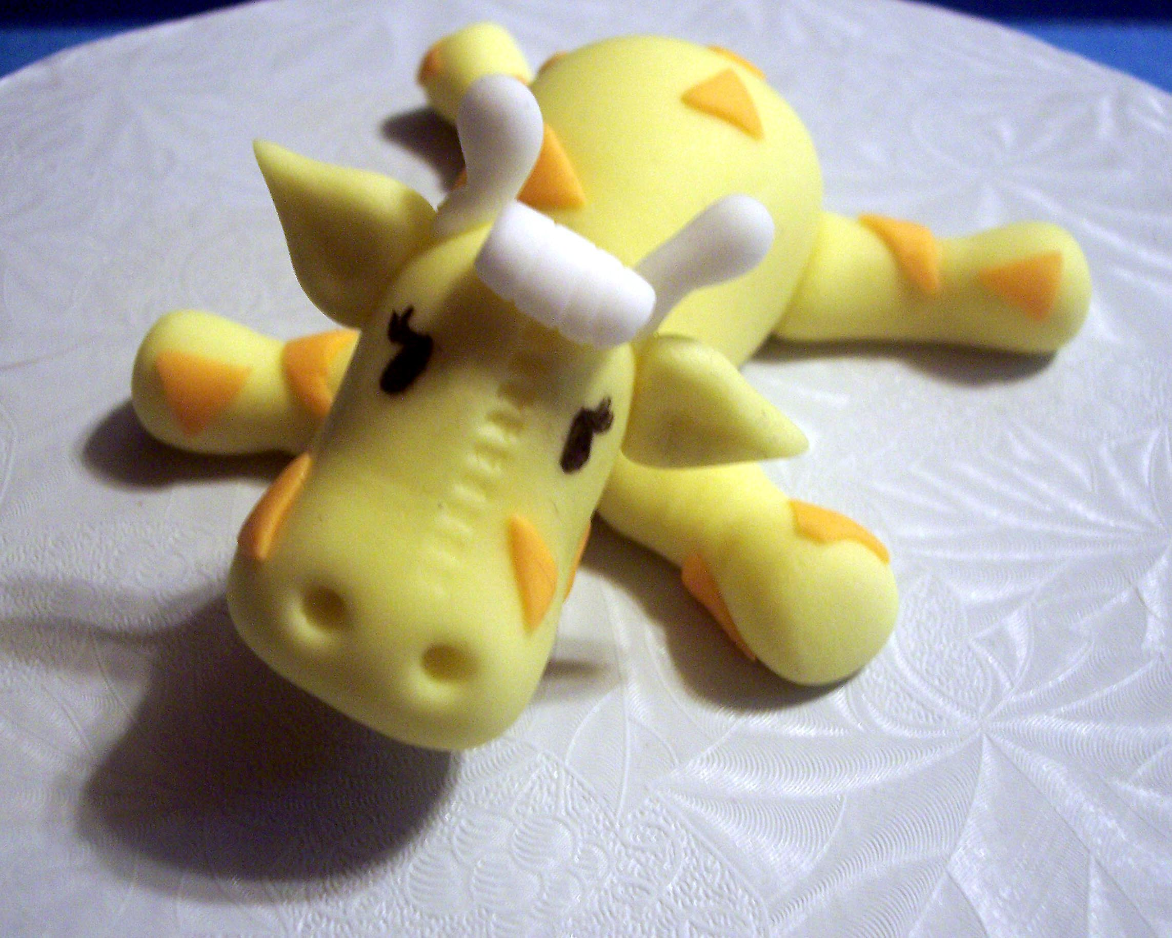 Cake Decorating Sugar Animals : My Latest Gumpaste Animal Cake Toppers The Sugar Lane
