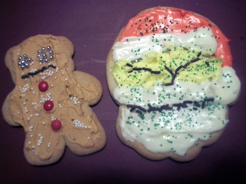 Jake's Cookies