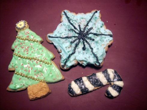 Scott's Cookies