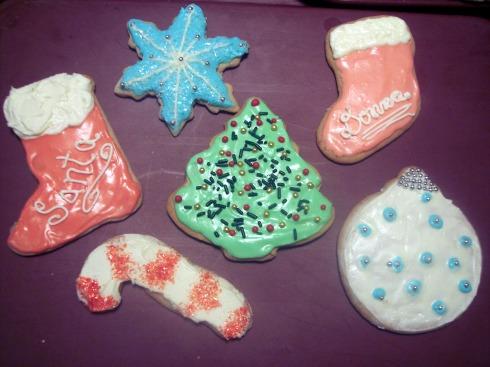 Donna's Cookies