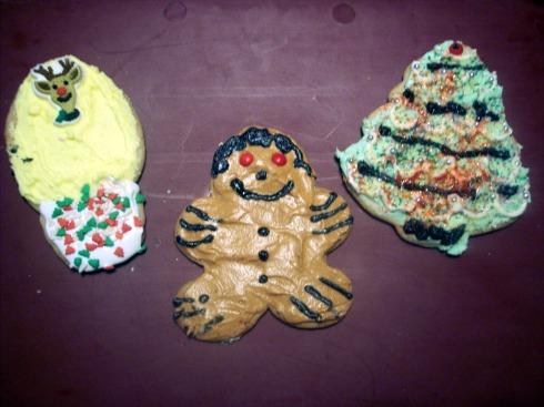 Ryan's Cookies