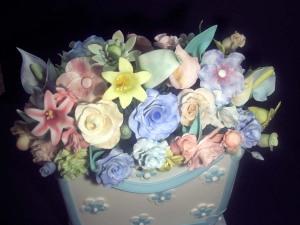 closeupofsugarflowers