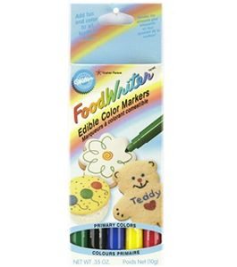 Twinkle Sprinkle Cake Decoration Edible Marker : My Favorite Cake Tools The Sugar Lane