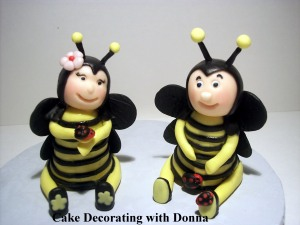 bumble bee love