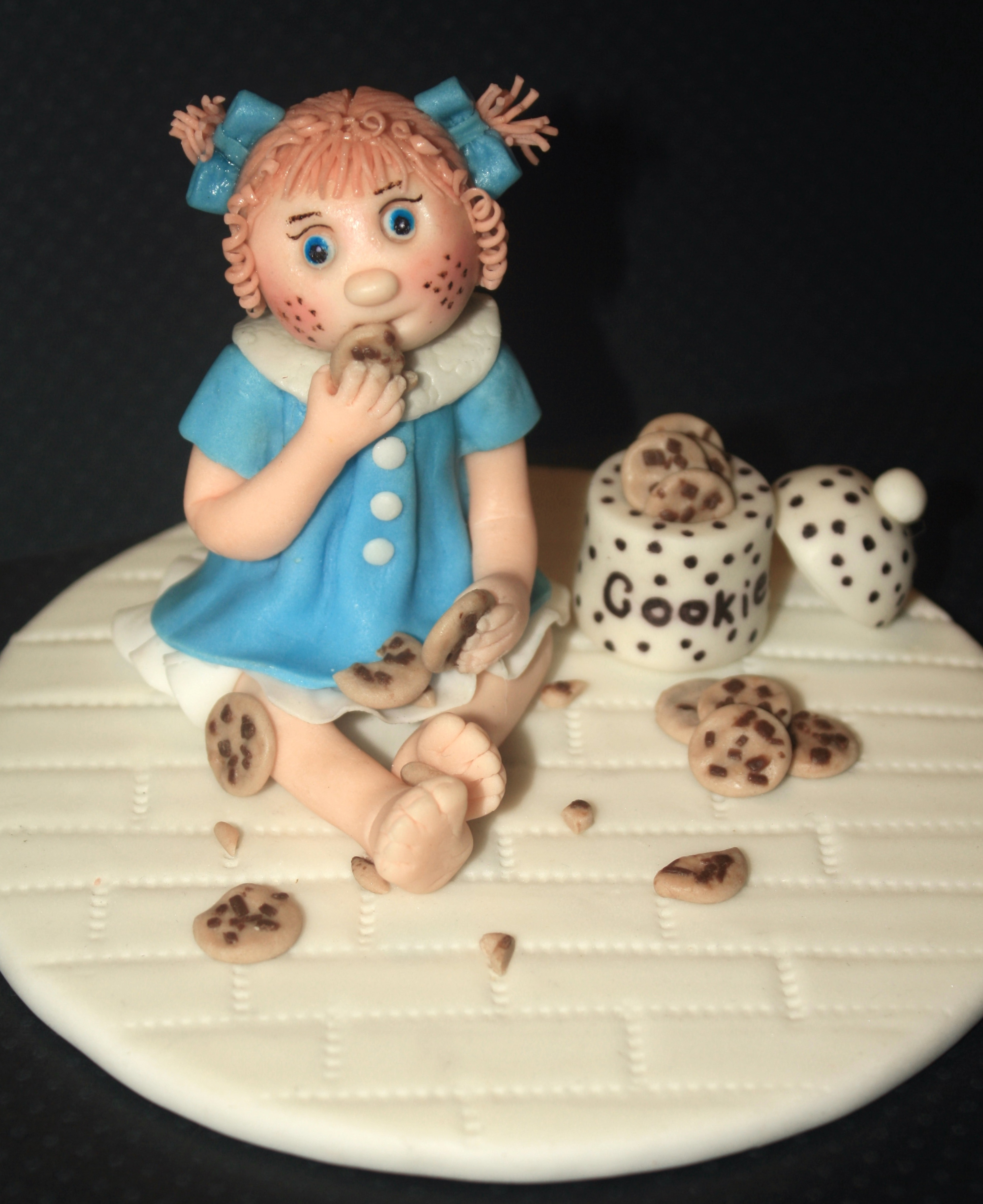 Join me…In Cols. OH for a Figurine Class